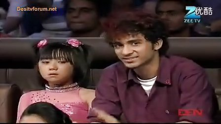 Dance India Dance 4th August 2012