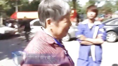 12天 直供车载菜站进社区 20120516 首都经济报道
