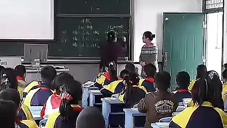 《小数的初步认识》沃雪娜新课程小学数学名师课堂实录