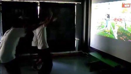 吉林市 电子健身概念馆 xbox360 梦回少年 智障儿童欢乐多 那一年的兄弟们