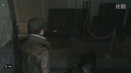 E3 2012:《谍战危机》Demo演示