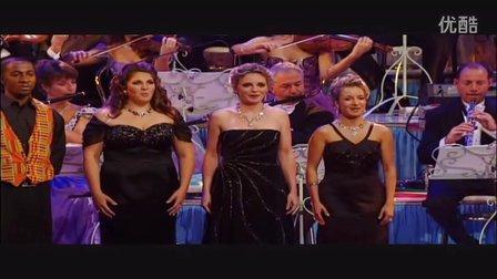 哈里路亚大合唱(安德烈·列乌管弦乐团及合唱团)