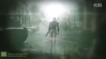 Metal Gear Rising Revengeance - E3 2012 Trailer FU