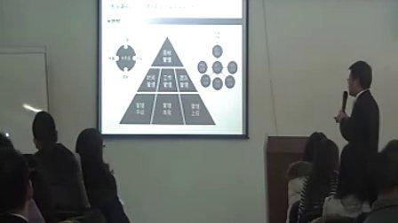 中层管理课程 冰山图与五要素