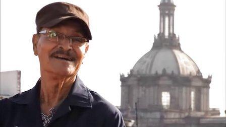 墨西哥官方旅游宣传片 México en Tus Sentidos 墨西哥给你带来的感觉