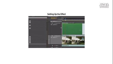GPU 加速调整特效: Adobe Premiere Pro CS5 与 Quadro