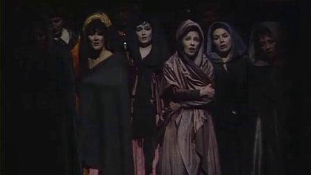 威尔第 - 麦克白 - 反叛者合唱团 - 最受欢迎合唱缔约方 - 女高音xxAtlantianKni