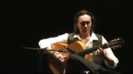 vicente amigo 北京演出视频2007年天桥剧场7