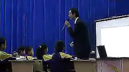 掌声(王卫华)全国优秀小学语文名师课堂示范课