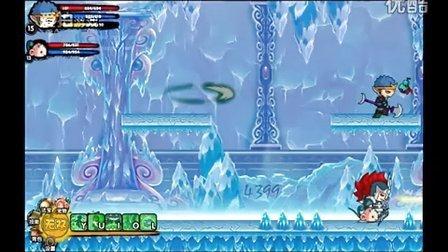 玩家:马志新。游戏造梦西游。。正大光明。