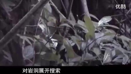云南公安边防官兵围剿窜入我境内抢掠的某国士兵