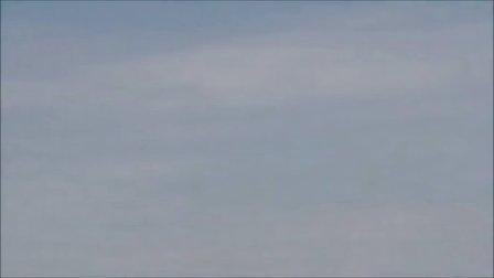 2011 蓝天使庆典航展 - Parade of Trainers和Warbird Flights