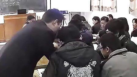 《再生原电池》合肥一中余志学 2009安徽高中化學優質課评比暨课堂教学观摩会