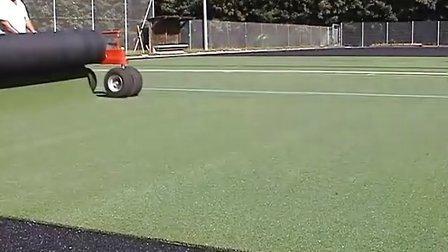 SMG 人造草坪安装机