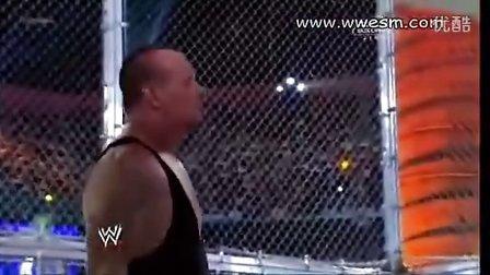 摔角狂热 2012 PPV 摔角狂热28 WrestleMania打败HHH
