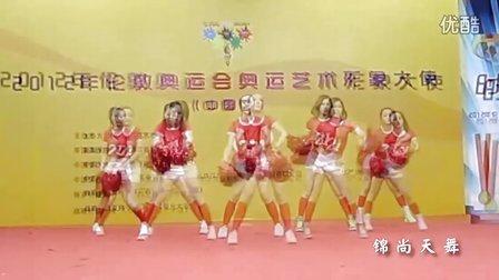 年会编舞排舞 北京年会表演舞蹈培训 北京舞蹈培训