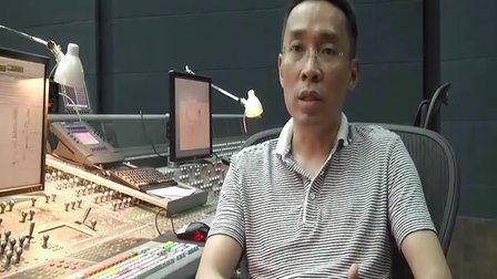 MMBuzz专业制作人访谈系列——电影声音设计篇