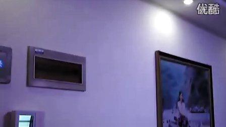 超童真 能者楼宇对讲分机 不带话筒