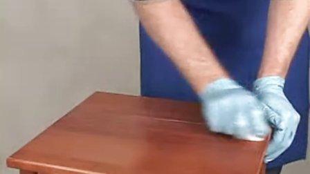 莫霍科莫霍克MOHAWK-常见损伤修复案例-2 高光家具的翻新