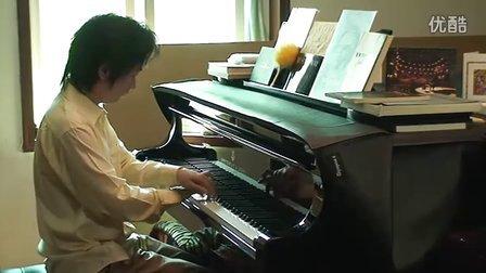 钢琴家沈文裕演奏斯卡拉蒂D小调奏鸣曲Scarlatti Sonate K141