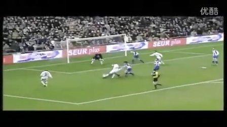 Zinedine Zidane - The Maestro Of The Decade