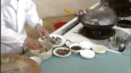 火腿炖甲鱼 徽菜 八大菜系 正宗的做法 视频教程 制作方法