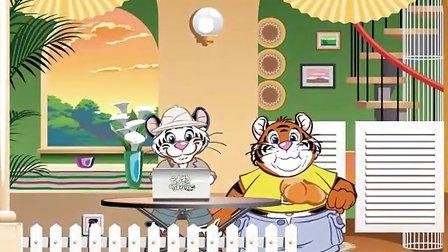 《动物狂欢节》卡卡微博-波比怕