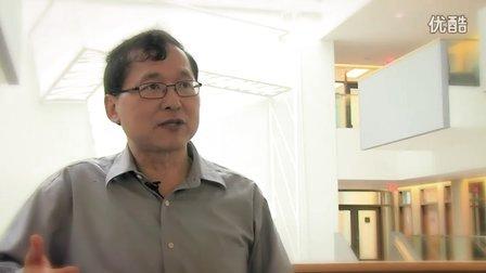 多伦多大学士嘉堡工商管理教授-Douglas Kong