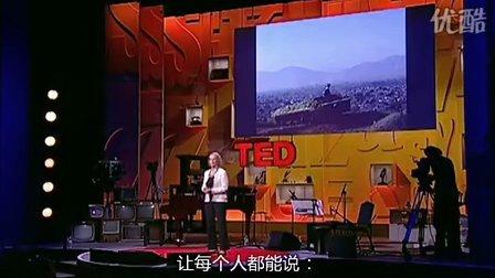 TED,為阿富汗的心智帶來平和,2010