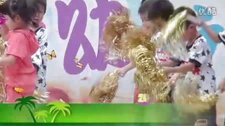 阳光幼儿舞蹈:加油小宝贝   2101庆六一特别节目