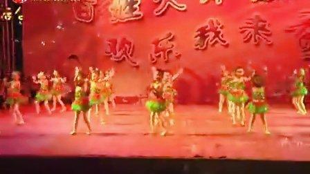 百姓大舞台 欢乐我来秀04 舞蹈《我真棒》