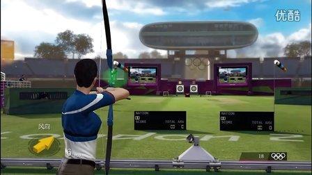 2012伦敦奥运会欢乐解说:射箭,体操
