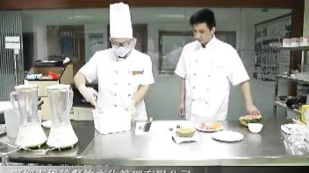水果冰淇淋,水果布丁,水果捞的怎么做?制作?——优顿餐饮培训