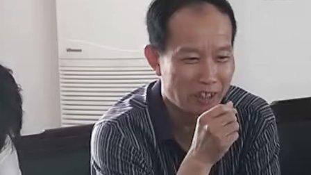 山东省农科院玉米栽培与生理学科科研任务部署会议在淄博市桓台县召开录像实况之一