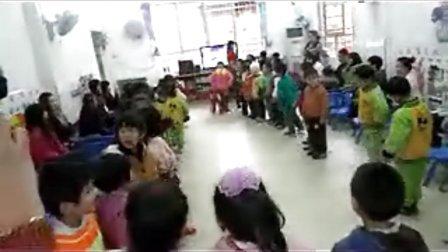 婧校叁玐妇女节活动