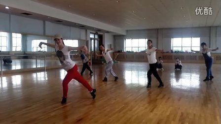 黑龙江东方学院林然老师教学视频,太美了原创舞蹈