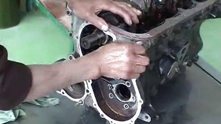 金杯汽车电喷维修技术08