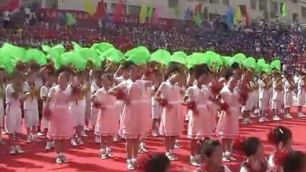 陕西子洲实验小学2012年庆六一(2)