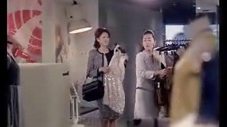 玫琳凯化妆品新版公司广告-美丽到家(1)