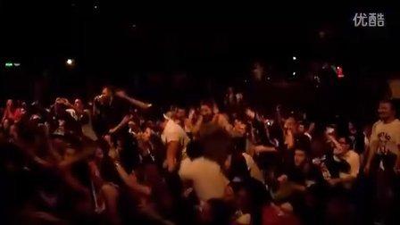 HitWeek China 2012