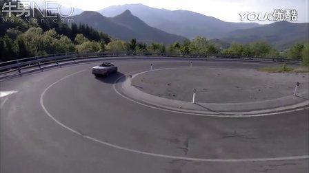 2013款蓝旗亚Flavia敞篷跑车(基于克莱斯勒200)
