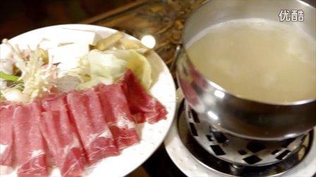 禾田茶坊創意廣告 6 - 台式小火鍋