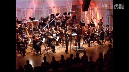 于翔 - 布鲁赫第一小提琴协奏曲 - 第二乐章