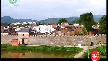 广东大埔县三河镇汇成村上