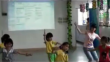 婧校父亲节活动