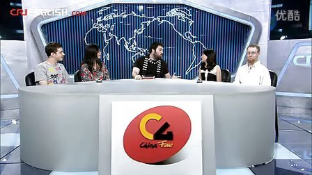 The C4 Show 别叫我憨豆 06