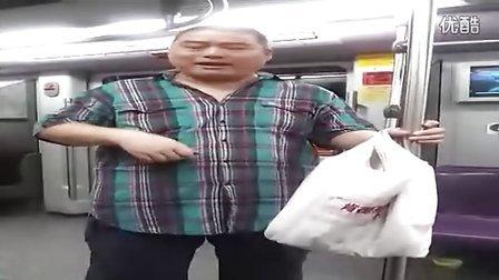 百度胖老师吧4号线偶遇胖老师之经典视屏