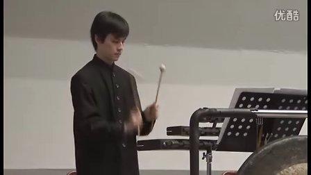 《龙舞》指挥:彭家鹏 演奏:中国广播民族乐团