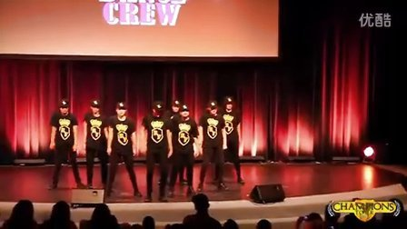 ReQuest Dance Crew - POWER OF SPEED - CHAMPIONS TO