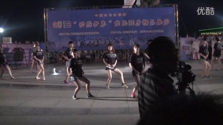 20120808-动感丹东健身精品展示彩排2